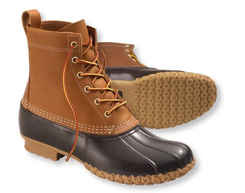 f2870ced1df723 L.L. Bean Duck Boots - Best Shoes for Men