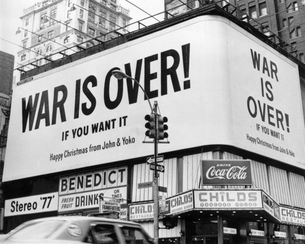 A Quick Reminder: The War on Christmas Doesn't Exist