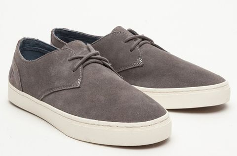 Shoe Porn: Pointer Lace-Up Sneakers
