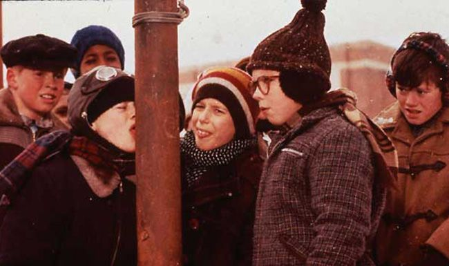 A Christmas Story Trivia - 10 Things You Didn't Know About A ...