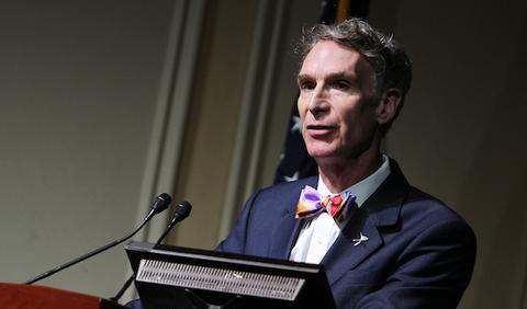 Bill Nye, the Essential Guy