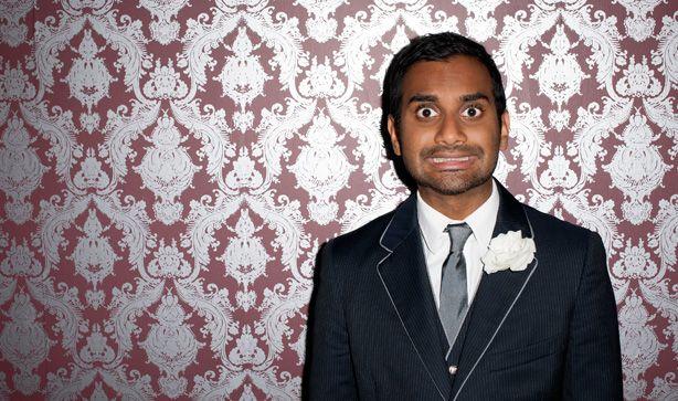 Aziz Ansari online dating YouTube