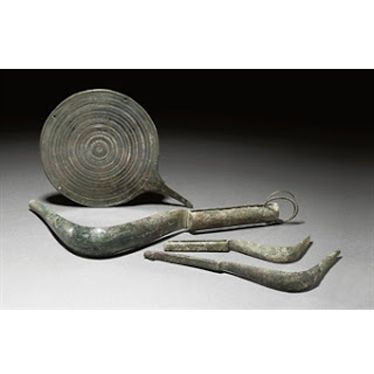 Metal, Spiral, Snail, Still life photography, Snails and slugs, Silver, Household hardware, Bronze,