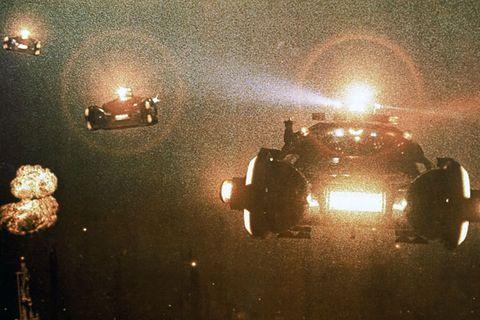 No. 8 <em>Blade Runner</em> (1982)
