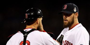 The Entire Boston Red Sox