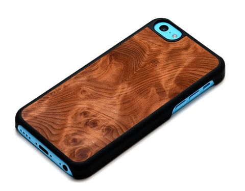Wrap Your iPhone in Wood