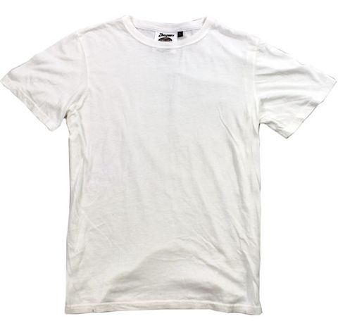 The Perfect $10 T-Shirt