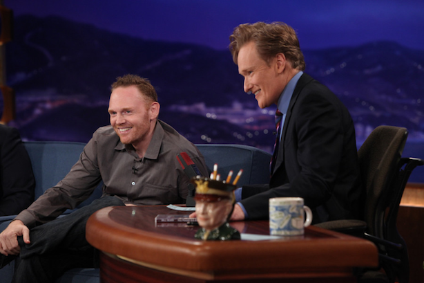 Welcome To The Age Of Bill Burr