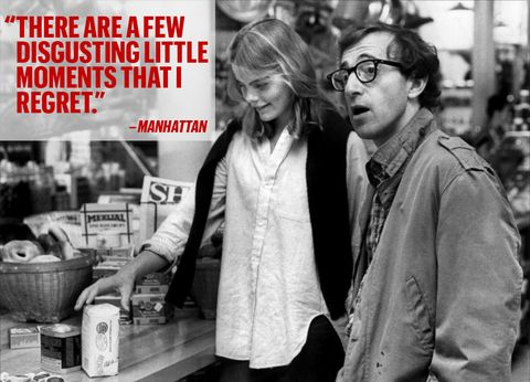 Child Molestation References in Woody Allen Movies