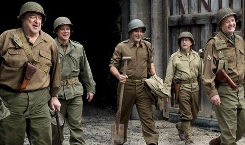 The 10 Best Manly Movie Team-Ups
