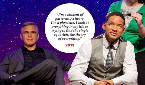 The 7 Craziest Things Will Smith Has Said