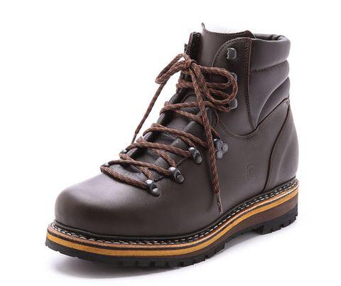Shoe Porn: Hanwag Mountain Boot