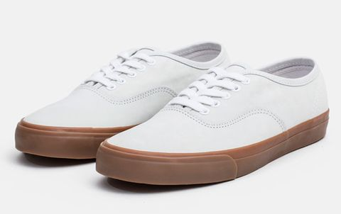 Shoe Porn: Saturdays Surf NYC Lace-Up Sneaker