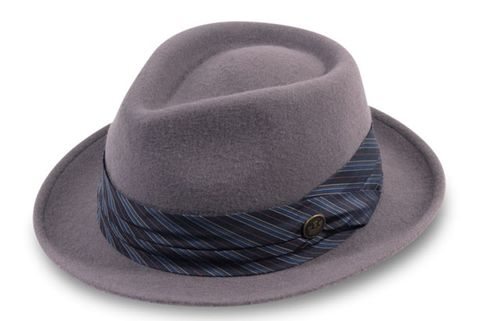 95ffac9c158cd It used to be that a man had a hat and ne'er the two shall split. Sadly,  that just ain't the case no more, although every once in a while a hat will  make ...