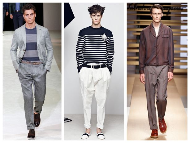 Pleated Pants Out Of Style 3FNyY6vh