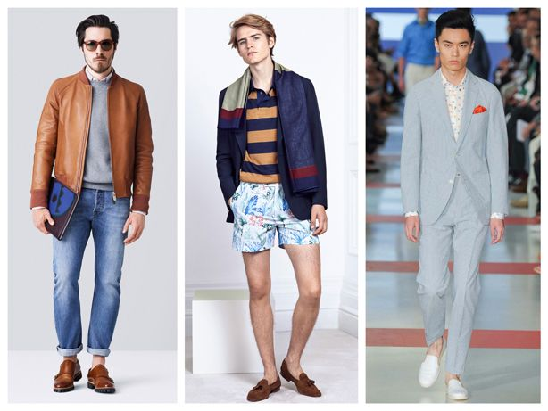 e26f954abb81 Eleven Style Rules That No Longer Apply - Men s Style Rules 2014