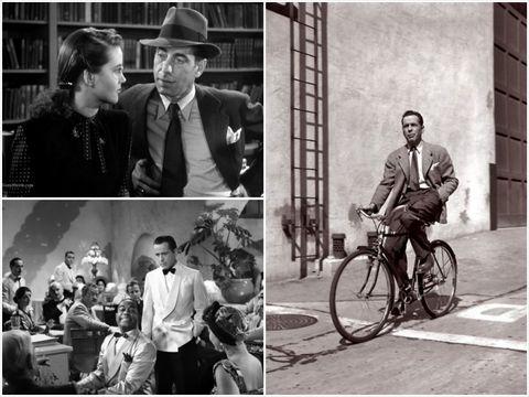 Bicycle wheel, Bicycle tire, Bicycle wheel rim, Bicycle frame, Hat, Bicycle, Bicycle handlebar, Photograph, Bicycle part, Style,