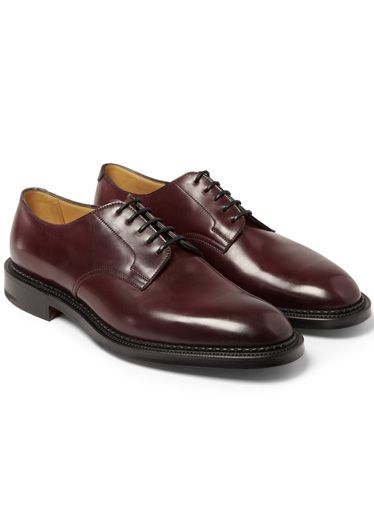 Product, Brown, Oxford shoe, Tan, Dress shoe, Leather, Maroon, Fashion, Black, Liver,