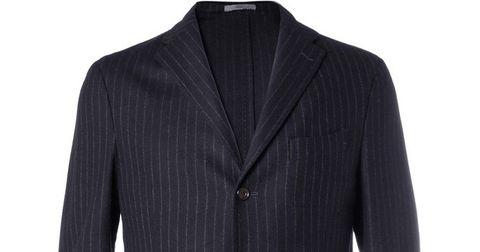 Clothing, Coat, Product, Collar, Sleeve, Textile, Outerwear, Blazer, Dress shirt, Suit,