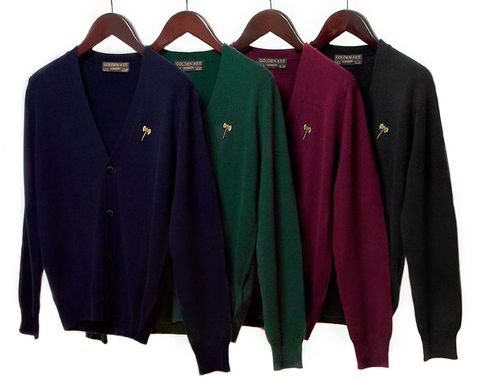 The Law of Scarcity and a Really Nice Cardigan