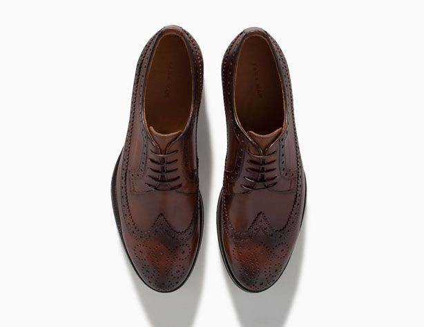 Zara Oxford Shoes Best Shoes For Men ˈθaɾa) is a spanish apparel retailer based in arteixo (a coruña) in galicia, spain. zara oxford shoes best shoes for men