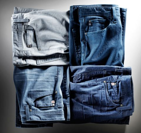 Everything You Need to Know About Jeans: Spring 2014 Edition