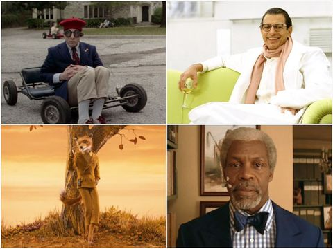 Wes Anderson's 6 Most Stylish Characters