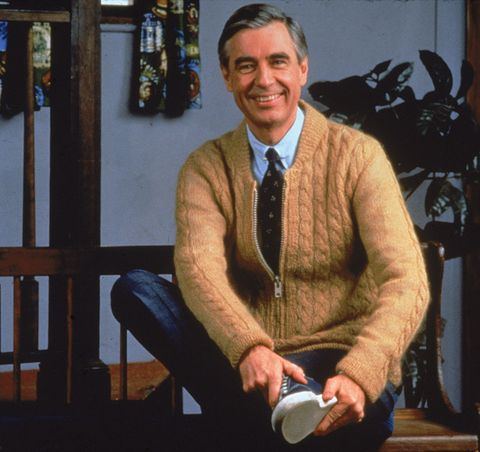 Fred Phelps And Fred Rogers The Thin Line Between Love And Hate