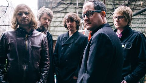 The Hold Steady's 10 Rock Albums Every Man Should Own