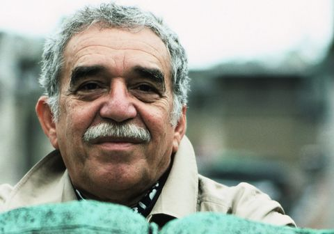 Gabriel Garcia Marquez: What I've Learned