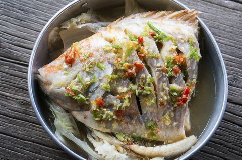 How to Cook Fish If You Haven't Cooked Fish Before