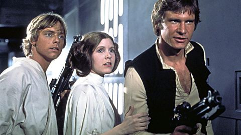 The Man Who Literally Built 'Star Wars'