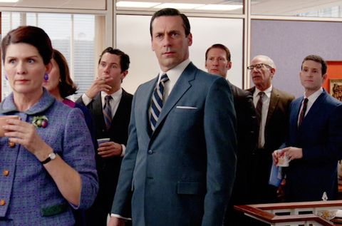 Mad Men Style Report Card S7e4 Mad Men Style