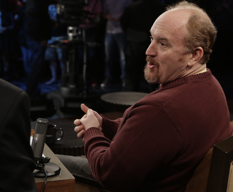 The Overmedication Of Our Kids Is Worse >> Louis C K Has Figured Something Out About Why Our Kids Are Sad