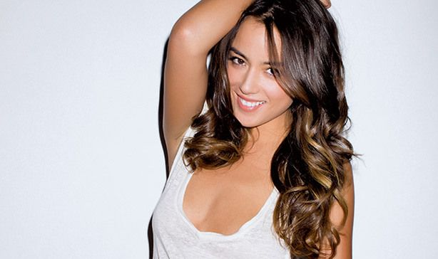 Most beautiful naked brazilian women