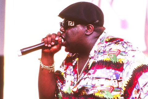 Turn Up This Biggie Remix for the Weekend
