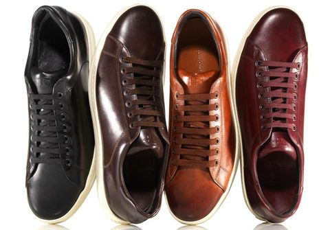 tom ford sneakers - best shoes for men