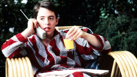5 things you missed in ferris bueller s day off