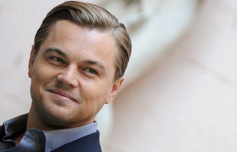 Leonardo DiCaprio Draws a Line With the Kardashians