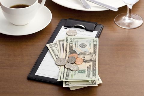 Why Seattle May Be the First to Ban Tipping