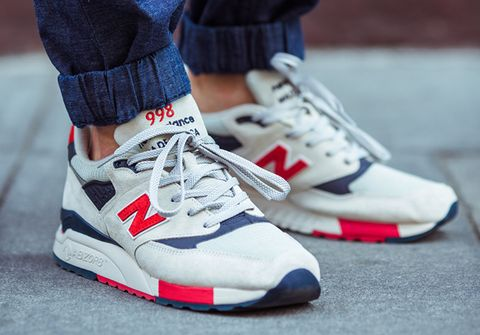 6955b10fffb425 It s no secret that J. Crew has a thing for New Balance. And who can blame  them  The brand—which was founded in 1906 as New Balance Arch Support ...