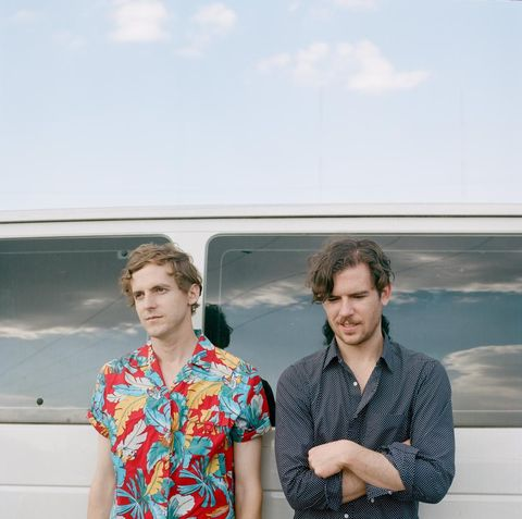 Exclusive: Listen to Generationals' 'Gold Silver Diamond'