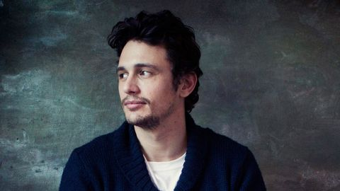5 Things We Learned From James Franco's Hilarious McDonald's Essay