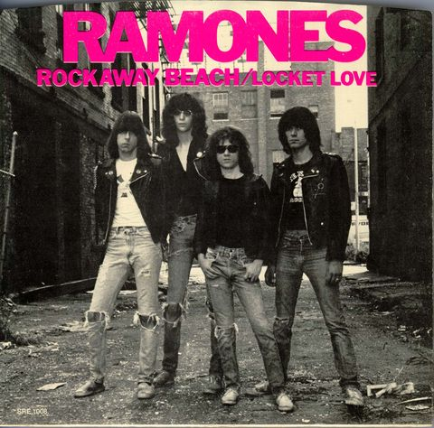 Rest in Peace, Tommy Ramone