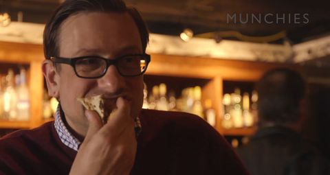 This Guy Ate Pizza Every Day for 25 Years, and Lived to Tell the Tale