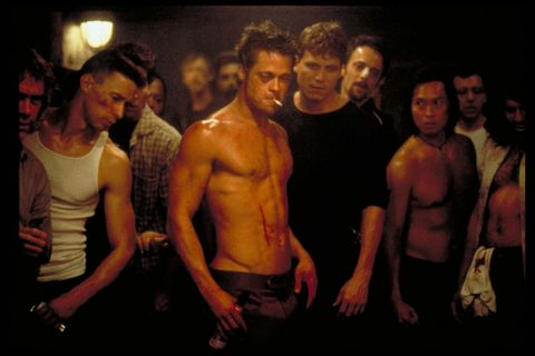 Fight Club 2 Is Happening