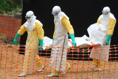 Ask An Expert: Everything You Need to Know About Ebola