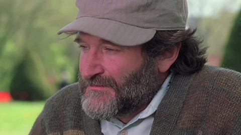 This Robin Williams Tribute Video Is Pretty Much Perfect