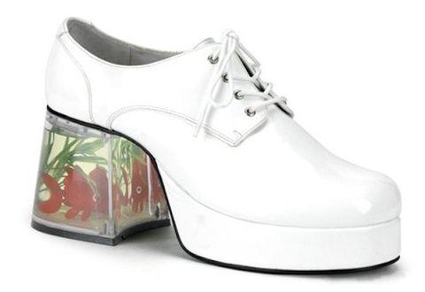 89dd8146146 Can You Buy Disco Stu s Goldfish Shoes