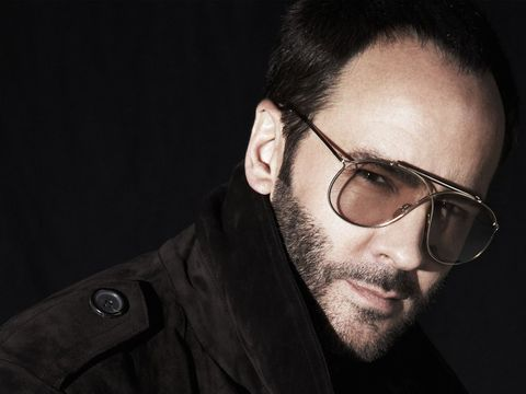 Tom Ford: What I've Learned